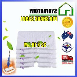 5X STEAM MOP REPLACEMENT ALL PURPOSE CLEANING PAD FOR SHARK