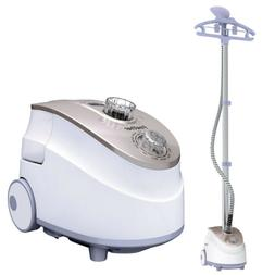 full size garment fabric clothes steamer heavy