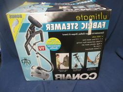 gs11s ultimate fabric steamer fast shipping
