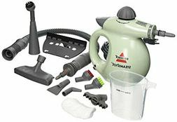 Hard Surface Steam Cleaner Hand Held Steamer Electric Portab