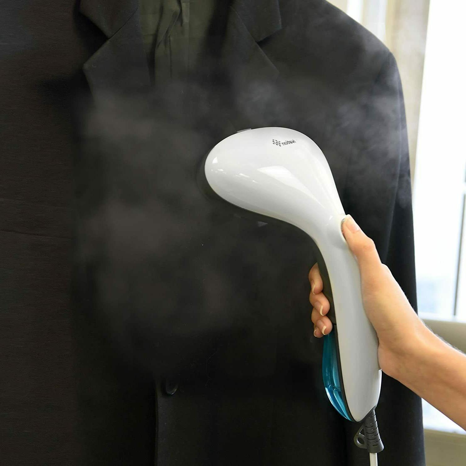 Ivation Garment Steamer with and