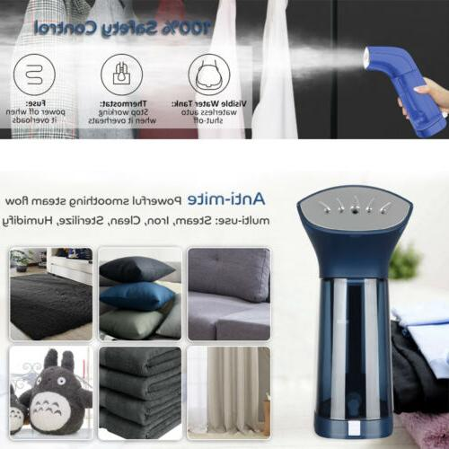Clothes Steamer Fabric Home