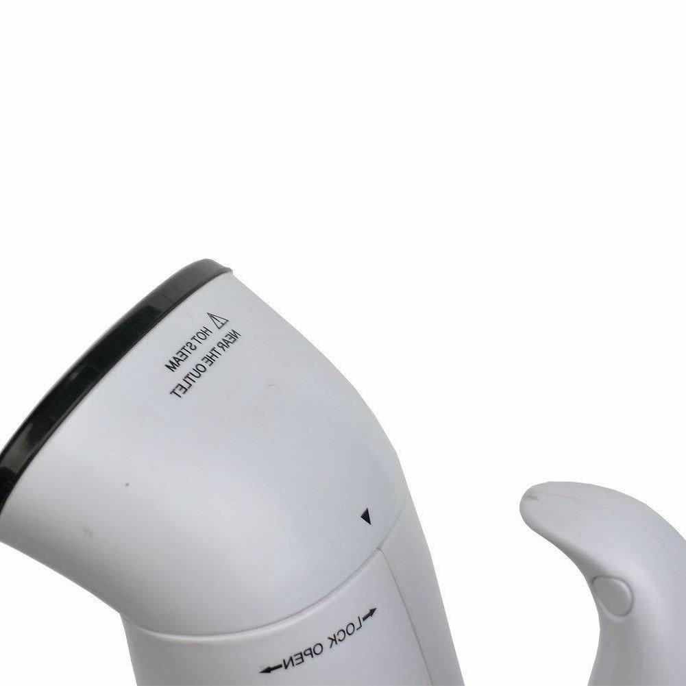 SMAD Steamer Clothes Fabric Iron Brush