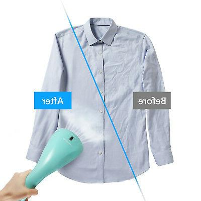 Handheld Portable Fabric Garment Cleaner Clothes Steam