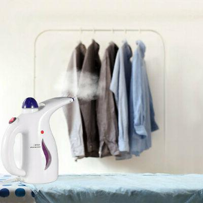 Handheld Steam Iron Clothes Compact Quick