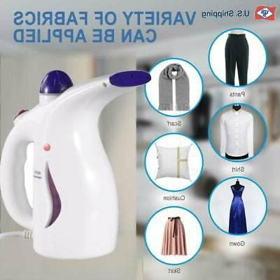 handheld steamer portable fabric steam iron clothes
