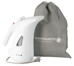 New Steamer For Clothes and Garment, Retractable Cord, Trave