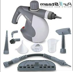 PurSteam World's Best Steamers Chemical-Free Cleaning PurSte